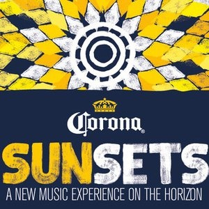 Corona Sunset Mexico
